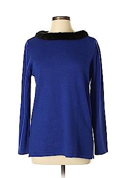 Preston & York Pullover Sweater Size L