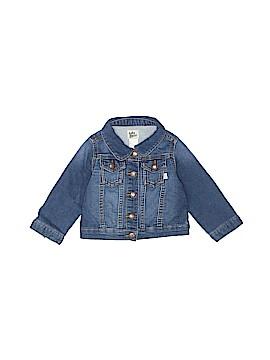 OshKosh B'gosh Denim Jacket Size 12 mo