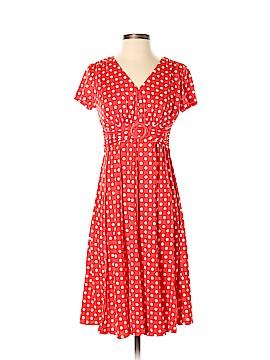 Perceptions Casual Dress Size S