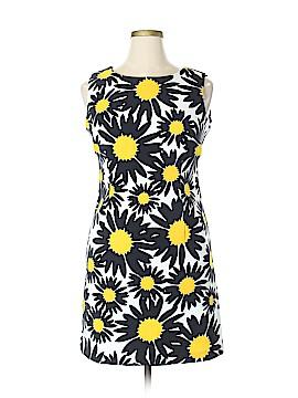 Ronni Nicole Casual Dress Size 14 (Petite)