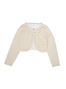 Bonnie Jean Cardigan Size 6X