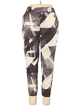 Halston Heritage Silk Pants Size 14