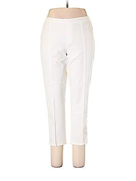 Isaac Mizrahi LIVE! Casual Pants Size 14 (Petite)