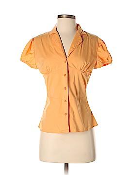 Mexx Short Sleeve Button-Down Shirt Size 38 (IT)