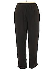 Unbranded Clothing Women Dress Pants Size 22 (Plus)