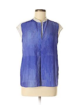 T Tahari Short Sleeve Blouse Size XS