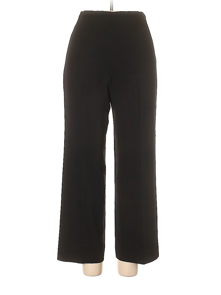 Max Mara Women Wool Pants Size 14