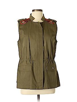 Elaine Turner Jacket Size L