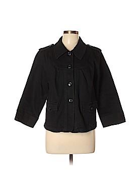 Motto Denim Jacket Size L