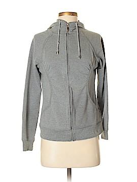 Cascade Sport Zip Up Hoodie Size S