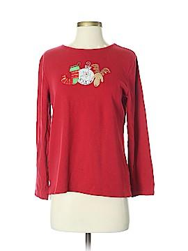 Covington Long Sleeve T-Shirt Size S