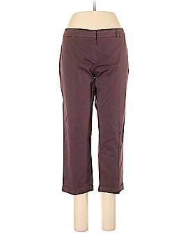 Hache Khakis Size 46 (EU)