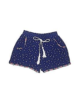 Blue Rain Shorts Size S