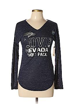 Blue 84 Long Sleeve T-Shirt Size M