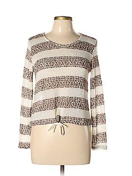Promesa U.S.A. Pullover Sweater Size M