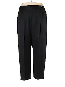 Jaclyn Smith Dress Pants Size 26W (Plus)