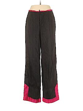 Anthropologie Silk Pants Size 6