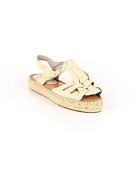 Hinge Sandals Size 10