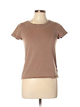 Jones Wear Short Sleeve Top Size L
