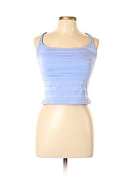 La Blanca Sleeveless Top Size 10