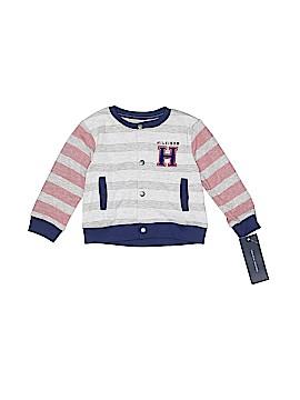 Tommy Hilfiger Cardigan Size 6-9 mo