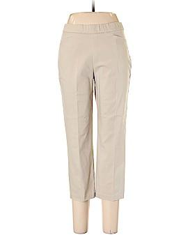 Susan Graver Khakis Size 12 (Petite)