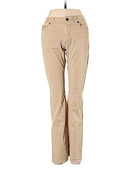 The Limited Khakis Size 6