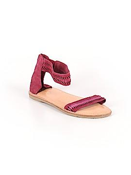 Rebels Sandals Size 9