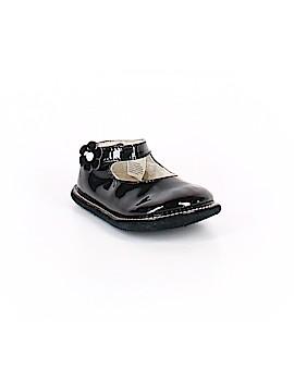 Mary Jane Dress Shoes Size 3-6 mo