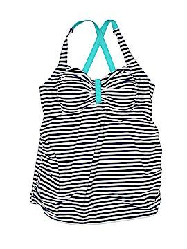 Motherhood Swimsuit Top Size L (Maternity)