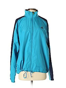 Adidas Windbreaker Size L