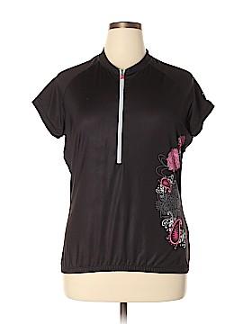 Skirt Sports Active T-Shirt Size XL