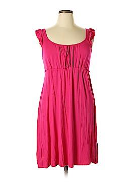 Sangria Casual Dress Size L