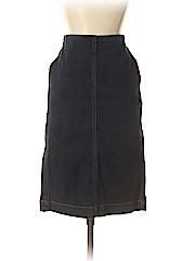 Ann Taylor LOFT Women Denim Skirt Size 4