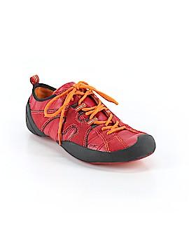 Michelle-K Sneakers Size 4