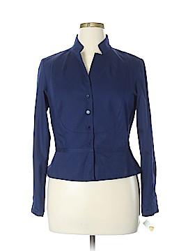 Talbots Long Sleeve Blouse Size 14