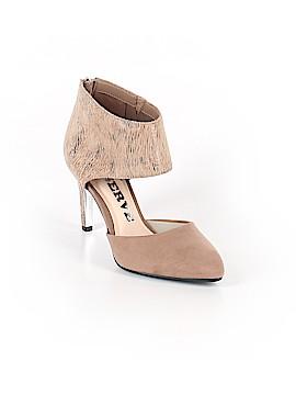 Indulge Heels Size 7 1/2