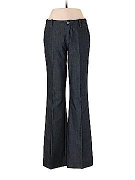 Toi et Moi Jeans Size M