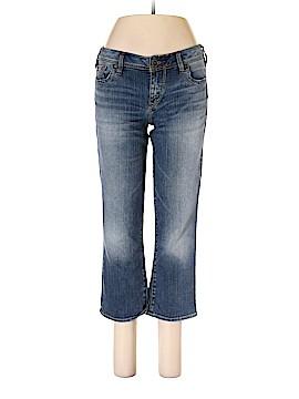 Silver Jeans Co. Jeans 30 Waist