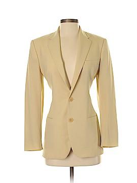 Ralph Lauren Black Label Wool Blazer Size 8
