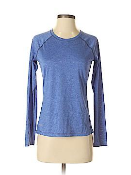 Eastern Mountain Sports Long Sleeve T-Shirt Size XS