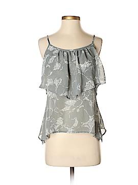 Kiara Sleeveless Blouse Size XS