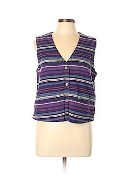L.L.Bean Factory Store Vest Size L