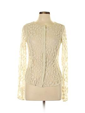 RACHEL Rachel Roy Long Sleeve Blouse Size 10