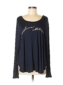 Daytrip Long Sleeve T-Shirt Size M