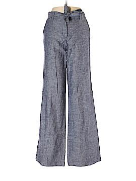 Dalia Collection Linen Pants Size 4