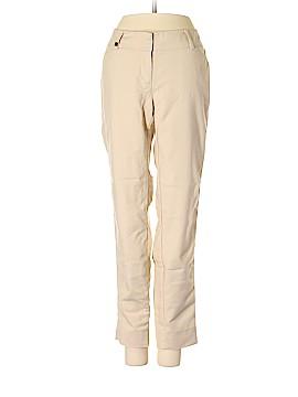 White House Black Market Khakis Size 00