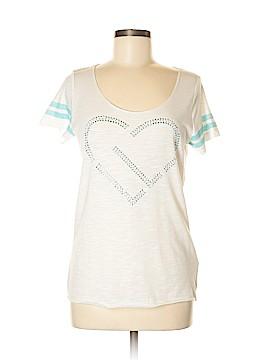 Live Love Dream Aeropostale Short Sleeve T-Shirt Size M