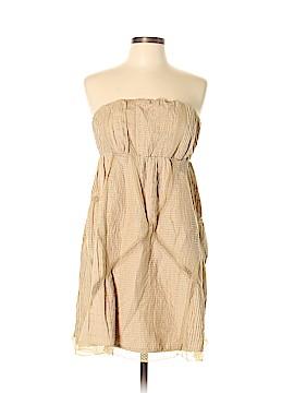 Fumblin' Foe Casual Dress Size L