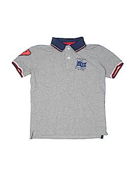 Gap Kids Short Sleeve Polo Size M (Youth)